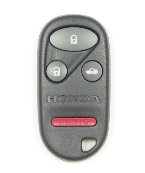 2000 Honda Accord EX SE Keyless Entry Remote