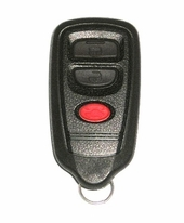 2000 Isuzu Amigo Keyless Entry Remote