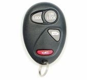 2001 Chevrolet Venture Remote w/1 Power Side & Panic