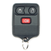 2001 Ford Escape Keyless Entry Remote