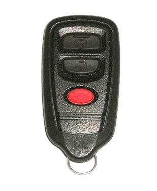 2001 Isuzu Trooper Keyless Entry Remote