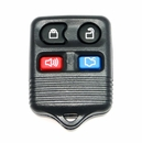 2001 Lincoln LS Keyless Entry Remote