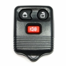 2001 Mercury Mountaineer Keyless Entry Remote