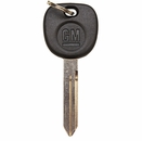 2003 Chevrolet Express key blank