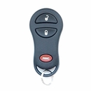 2003 Chrysler PT Cruiser Keyless Entry Remote