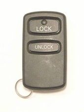 2003 Mitsubishi Outlander Keyless Entry Remote