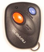 2004 Subaru Legacy Keyless Entry Remote