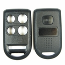 2005-2010 Honda Odyssey EX Remote replacement case, shell