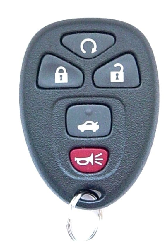 2005 Buick Allure Keyless Entry Remote