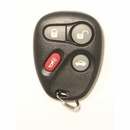 2005 Buick LeSabre Keyless Entry Remote
