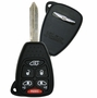 2005 Chrysler Town & Country Keyless Key Remote (with power doors)'