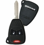 2005 Dodge Grand Caravan Keyless Remote Key - Refurbished'