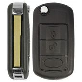 2005 Land Rover LR3 Keyless Entry Remote