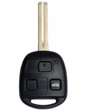 2005 Lexus RX330 Keyless Entry Remote