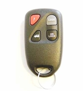 2005 Mazda RX-8 Keyless Entry Remote