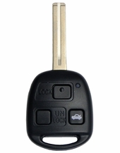 2006 Lexus ES330 Keyless Entry Remote