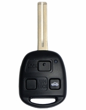 2006 Lexus RX400h Keyless Entry Remote
