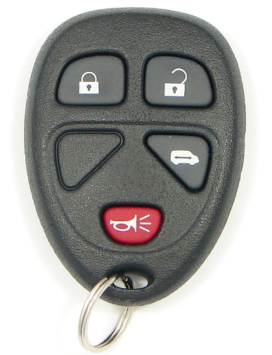 2006 Saturn Relay Keyless Entry Remote