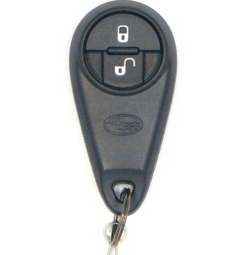 2006 Subaru Forester Keyless Entry Remote
