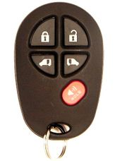 2006 Toyota Sienna LE Remote w/2 Power Side Doors - Used