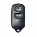 2006 Toyota Tundra Keyless Entry Remote (factory installed)