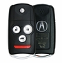 2007 Acura MDX Keyless Entry Remote Key Driver 2'