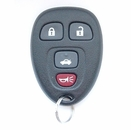 2007 Cadillac DTS Keyless Entry Remote