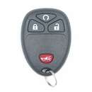 2007 Chevrolet HHR Keyless Entry Remote w/ Engine Start