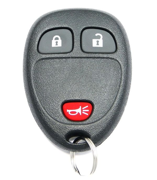 2007 GMC Sierra Keyless Entry Remote
