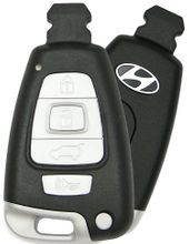 2007 Hyundai Veracruz Smart Keyless Entry Remote