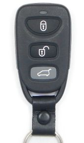 2007 Kia Rondo Keyless Entry Remote