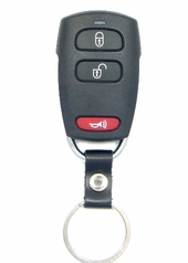2007 Kia Sedona Keyless Entry Remote