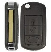 2007 Land Rover LR3 Keyless Entry Remote