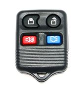 2007 Lincoln Town Car Keyless Entry Remote