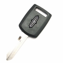 2007 Lincoln Town Car transponder key blank