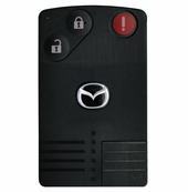 2007 Mazda CX-7 Keyless Entry Smart Remote