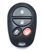 2007 Toyota Avalon XL, XLS, Touring Keyless Entry Remote - Used