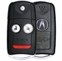 2008 Acura MDX Keyless Entry Remote Key Driver 1'