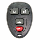 2008 Buick Allure Keyless Entry Remote