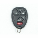 2008 Cadillac Escalade Keyless Entry Remote