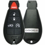 2008 Dodge Charger Remote FOBIK Key w/ Engine Start'