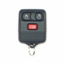 2008 Ford Econoline E-Series Keyless Entry Remote