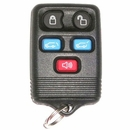 2008 Lincoln Navigator Keyless Entry Remote w/ liftgate