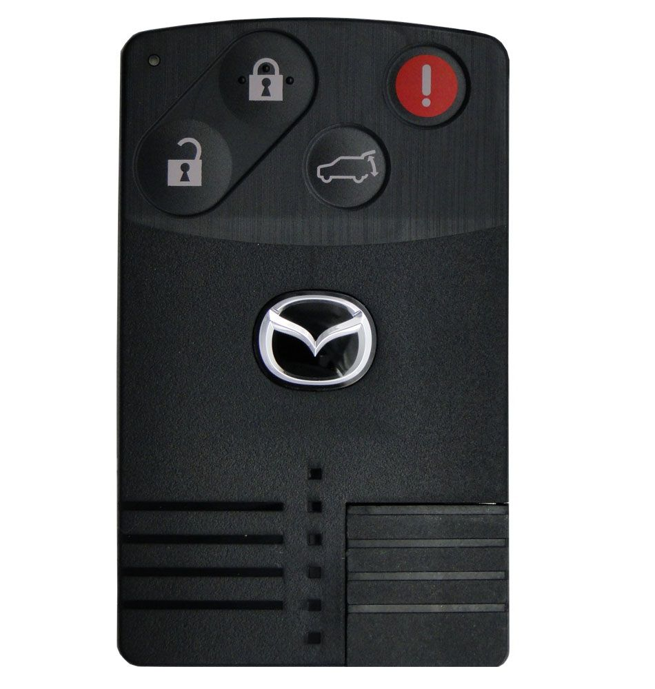 2008 Mazda CX-7 Smart Keyless Entry Remote TDY1-67-5RYA