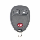 2009 Chevrolet HHR Keyless Entry Remote