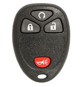 2009 Chevrolet Suburban Keyless Entry Remote with Remote start - Used