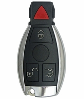2009 Mercedes 300 Series Remote Fobik Key