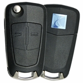 2009 Saturn Astra Keyless Entry Remote