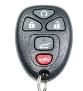 2010 Buick Enclave Remote w/ Remote Start, Power Liftgate - Used