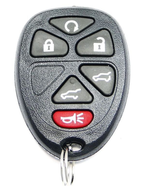 2010 Chevrolet Suburban Keyless Entry Remote